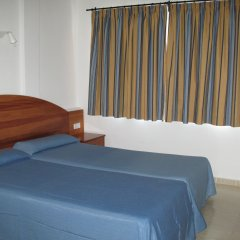 Hotel Apartamentos El Pinar комната для гостей