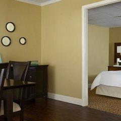 Отель Washington Marriott Georgetown США, Вашингтон - отзывы, цены и фото номеров - забронировать отель Washington Marriott Georgetown онлайн удобства в номере фото 2