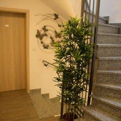 Hotel Pension Dorfschänke интерьер отеля