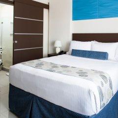Hotel Latitud 15 комната для гостей фото 5