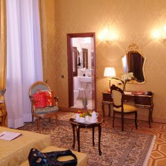 Отель Ca Vendramin Di Santa Fosca комната для гостей