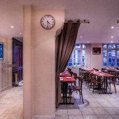 Отель Modern Hôtel Montmartre питание фото 3