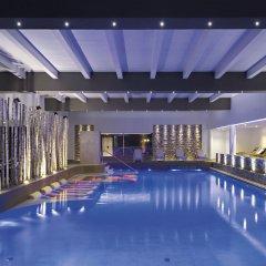 Отель Esplanade Tergesteo Италия, Монтегротто-Терме - отзывы, цены и фото номеров - забронировать отель Esplanade Tergesteo онлайн бассейн фото 2