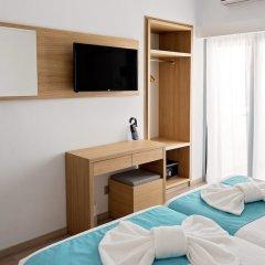 Отель Pyramos удобства в номере фото 2
