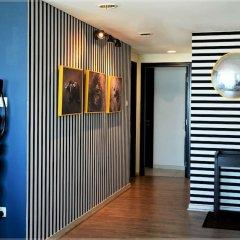 Отель One Perfect Stay - Royal Oceanic Tower интерьер отеля