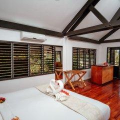 Отель Viwa Island Resort комната для гостей фото 5