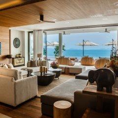 Отель Villa Amarapura гостиничный бар