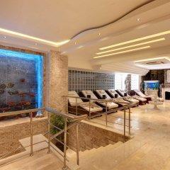 Ugurlu Thermal Resort & SPA Турция, Газиантеп - отзывы, цены и фото номеров - забронировать отель Ugurlu Thermal Resort & SPA онлайн спа