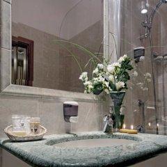 Отель PAUSANIA Венеция ванная