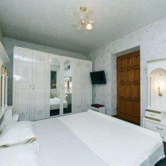 Dikat Hostel комната для гостей
