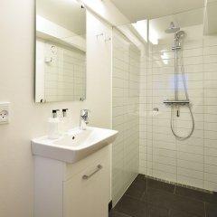 Отель A Duplex Apartment in the Center of Copenhagen Дания, Копенгаген - отзывы, цены и фото номеров - забронировать отель A Duplex Apartment in the Center of Copenhagen онлайн ванная