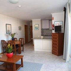 Отель Apartamentos Turisticos Jardins Da Rocha в номере фото 2