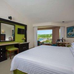 Отель Barcelo Huatulco Beach - Все включено удобства в номере фото 2