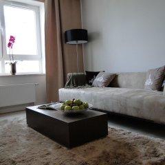 Отель Platinum Residence Варшава комната для гостей