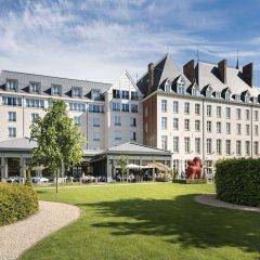 Hotel Dukes' Palace Bruges фото 14