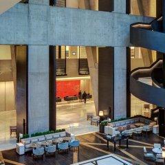 Отель Hyatt Regency Mexico City Мехико развлечения