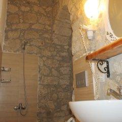 Отель Alacati Asmali Konak Otel Чешме ванная