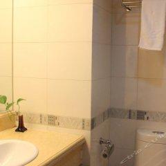 Beijing Jun An Hotel ванная фото 2