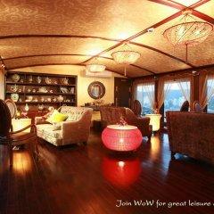 Отель Pelican Halong Cruise спа фото 2