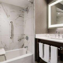 Отель Quality Suites Toronto Airport Канада, Торонто - отзывы, цены и фото номеров - забронировать отель Quality Suites Toronto Airport онлайн ванная