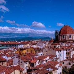 Hotel Bellavista Firenze фото 2