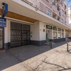 Апартаменты P&o Apartments Dluga Варшава парковка
