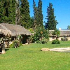 Отель Chrislin African Lodge фото 5