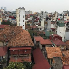 Hanoi La Siesta Hotel Trendy фото 2