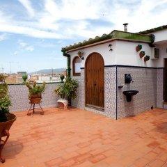 Отель Hostal Can Salvador Испания, Курорт Росес - отзывы, цены и фото номеров - забронировать отель Hostal Can Salvador онлайн фото 6
