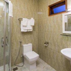 Отель Hong Bin Bungalow ванная фото 2