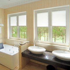 Отель Dalat Edensee Lake Resort & Spa Уорд 3 ванная