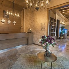 Sarikonak Boutique & SPA Hotel интерьер отеля