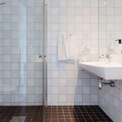 Hotel Scandic Sluseholmen Копенгаген ванная фото 2