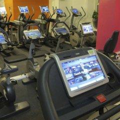 Queens Hotel фитнесс-зал фото 4