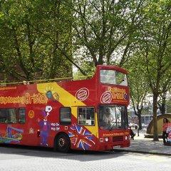Mercure Bristol Grand Hotel городской автобус