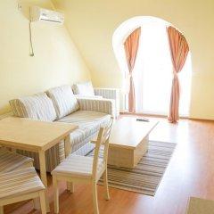 Отель Anixy Apart Hotel Болгария, Аврен - отзывы, цены и фото номеров - забронировать отель Anixy Apart Hotel онлайн комната для гостей фото 2