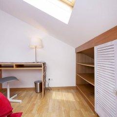 Отель Passion Inn Lisbon - Alameda комната для гостей фото 2