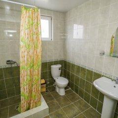 Гостиница Guest House Alfira ванная