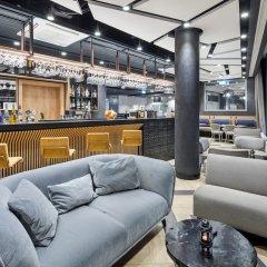 Hotel Aquarion гостиничный бар