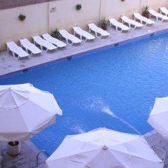 Отель Mariam Hotel Иордания, Мадаба - отзывы, цены и фото номеров - забронировать отель Mariam Hotel онлайн бассейн фото 3