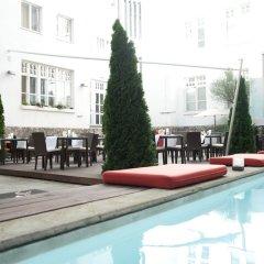 Отель The Levante Parliament бассейн фото 3