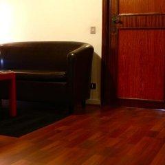 Отель B&B Bari Murat Бари удобства в номере фото 2