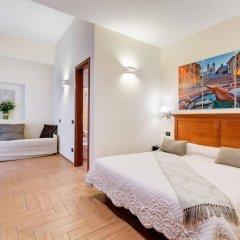 Гостевой Дом Residenza Roma комната для гостей фото 4