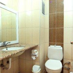 Отель Kleopatra Aytur Apart ванная фото 2
