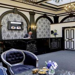 The Richmond Hotel Best Western Premier Collection интерьер отеля фото 2