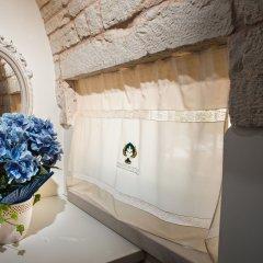 Отель Palazzo Scotto Альберобелло ванная фото 2