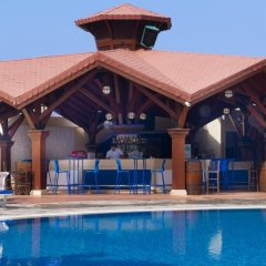 Miramare Queen Hotel - All Inclusive Сиде фото 6