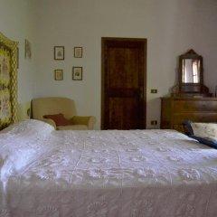 Отель Relais Felciaino B&B Кастаньето-Кардуччи комната для гостей фото 5