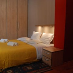 Апартаменты Car - Royal Apartments Нови Сад комната для гостей фото 5