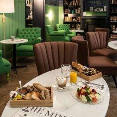Отель Vincci The Mint Испания, Мадрид - отзывы, цены и фото номеров - забронировать отель Vincci The Mint онлайн интерьер отеля фото 3